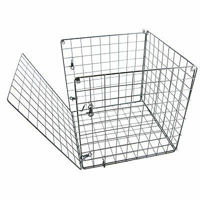 wildgame innovations varmint feeder cage solid steel