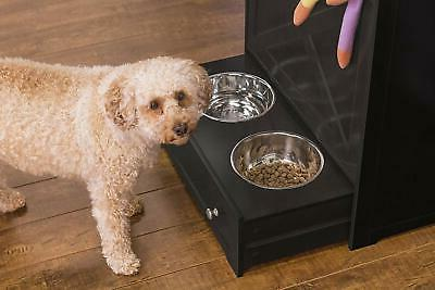Zoovilla Pet Station with storage stand,