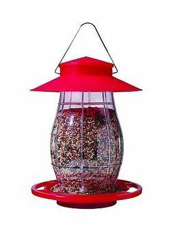 Cherry Valley  Lantern Bird Feeder Model 6226