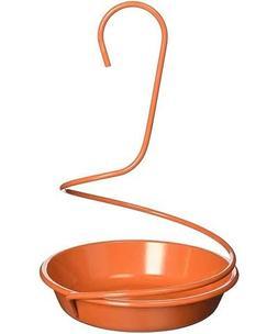 Woodlink Metal Jelly Feeder Model 32240, Orange