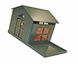 Durable Bird Proof Squirrel Feeder - If You Can't Beat Them,