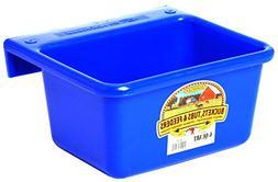 Miller Mini Feeder Blue 6 Quart - MF6