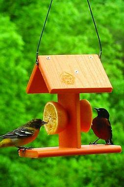 Audubon NAGGO2 Going Green Oriole Bird Feeder