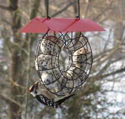 Woodlink NATUBE20NB Audubon Tails Up Nyjer Thistle Finch Wil