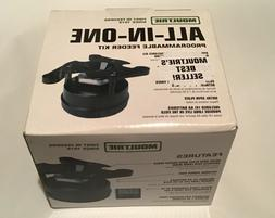 Moultrie All-In-One Deer Feeder Timer Kit   Metal Spin Plate