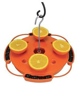 Songbird Essentials Oriole Bird Feeder Combination 3 in 1 Fe
