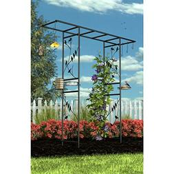 Panacea PAN83145 Bird Feeding Station Arbor + FRT