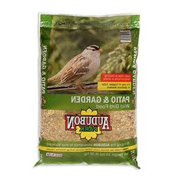 Audubon 10758 14 Lb Park Patio & Garden Wild Bird Food