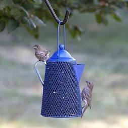 Perky Pet No/No Coffee Pot Mesh Bird Feeder Cfe101