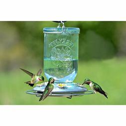 PerkyPet Hummingbird Feeder Best Glass Feeders For Outdoors