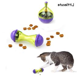 Pet Cat Dog <font><b>Feeder</b></font> <font><b>Toys</b></fo