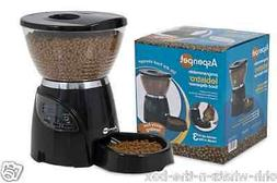 Pet Food Dispenser Dry Dog Cat Feeder Automatic Programmable