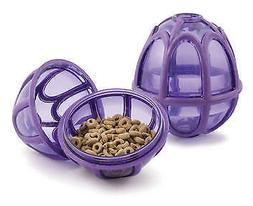 Pet Safe Busy Buddy Kibble Nibble Dog Treat Toy and Feeder