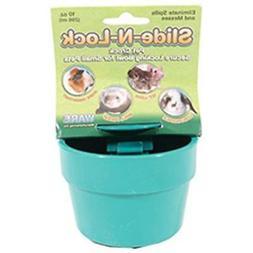 Ware Manufacturing Plastic Slide-N-Lock Crock Pet Bowl for S