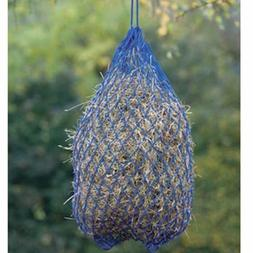 """Shires 40"""" Premium Poly Cord 2"""" Hole Hay Net"""