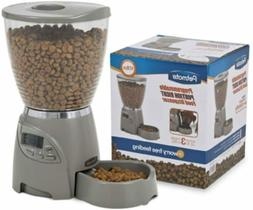 Petmate Portion Right Programmable Dog and Cat Feeder 2 Size