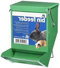 Prevue Pet Products SPV3500 Metal Small Animal Bin Feeder Gr