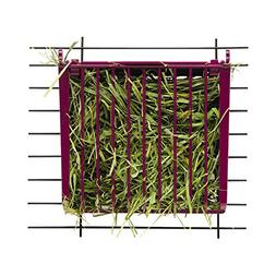 Kaytee Rabbit Hay Buffet Feeder with Snap-Lock Lid