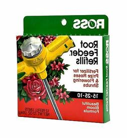 Rose & Flowering Shrub Root Feeder Refill