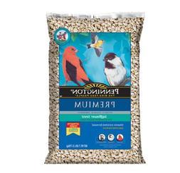 Pennington Safflower Seed Wild Bird Feed, 7 lbs