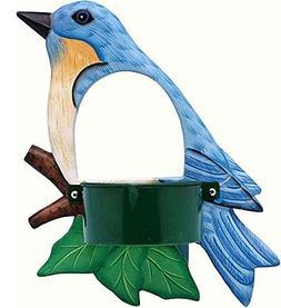 Songbird Essentials SE3870235 Bluebird Window Bird Feeder