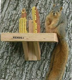Songbird Essentials SE548 Squirrel Feeder