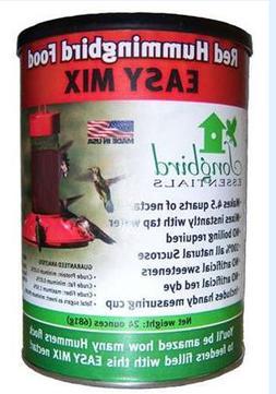 Songbird Essentials SE642 24 oz Red Hummingbird Nectar