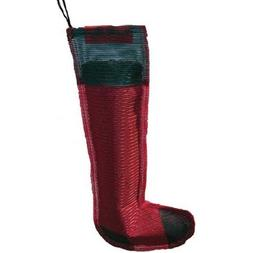 Songbird Essentials SE654 Thistle Sack Bird Feeder Red Sock