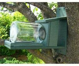 Songbird Essentials SERUB412 Recycled Plastic Squirrels in J