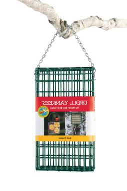 Droll Yankees SF-D Suet Feeder Double