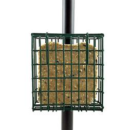 Droll Yankees SFPC Suet Feeder Pole Clamp Single
