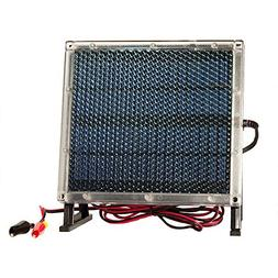 Mighty Max Battery 12V Solar Panel Charger for 12V Interstat