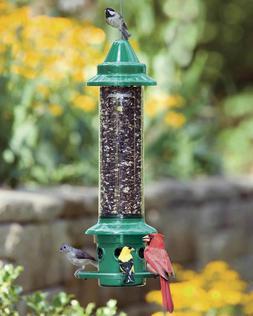 Brome Squirrel Buster Plus Bird Feeder  SQUIRREL PROOF Free