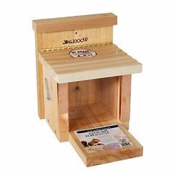 Woodlink Squirrel Munch Box Feeder Woodlink New