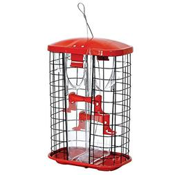 Stokes Select Squirrel-X Squirrel Resistant Bird Feeder, Jum
