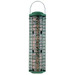Perky-Pet 5108-2 Fortress Squirrel Resistant Wild Bird Feede
