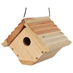 Woodlink Traditional Wren House Tan - NAWREN