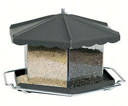 triple bin party feeder
