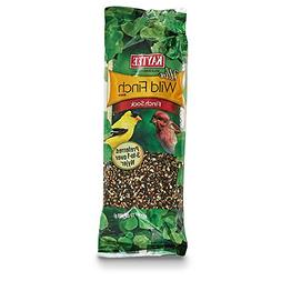 NEW! KAYTEE Ultra Finch Wild Bird Food Bland Sock Seed 13 oz