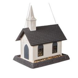 North States Village Collection Grand Style Birdfeeder -Larg