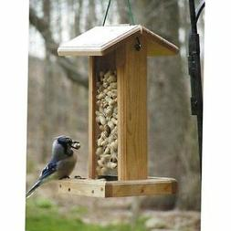 Birds Choice WC2-PN Bluejay Feeder with Hanging Cable