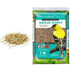 Wild Bird Food Feed Finch, Nyjer Ideal for Tube Feeder Attra