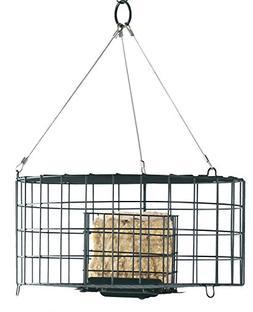 Woodlink WLPOPSUET Squirrel Resistant Double Suet Cage