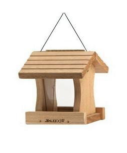 Panacea Products Woodlink Classic Hopper Feeder DIY Craft Ki
