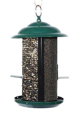 Audubon/Woodlink NA12263 Green Metal Mesh Feeder