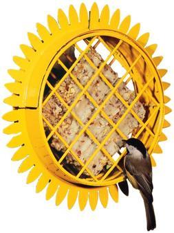 woodlink sunflower hanging suet model