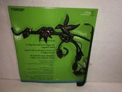 Wrought Iron Hummingbird Plant Hanger For Wind Chimes Bird F