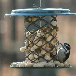 Birds Choice XWPF Magnet Mesh Whole Peanut in the Shell Feed